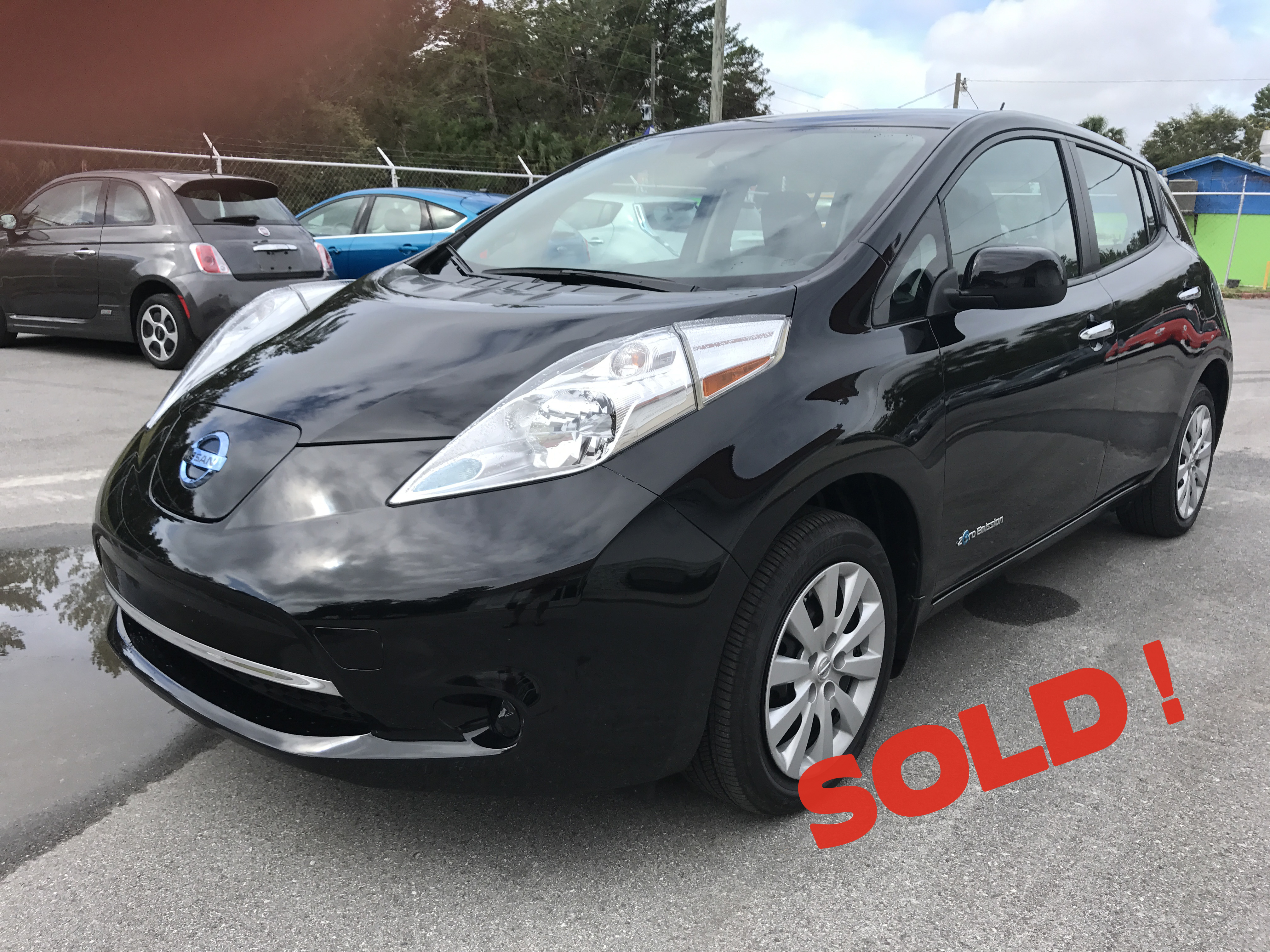 leaf charge electric boston program car to nissan comes no